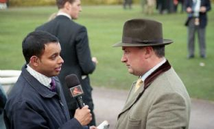 Rishi & Paul Nicholls (Interviewer & Trainer) (A032-24)